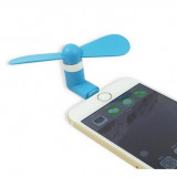 Mini ventilator portabil mini USB pentru iPhone, iPad