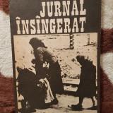 JURNAL INSANGERAT-OLIVER LUSTIG - Roman