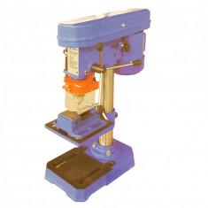 Masina de gaurit verticala cu banc Straus Austria BD13-611PL 500W