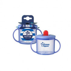 Cana Basics First Cup 190 ml Mov - Cana bebelusi