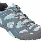 Pantofi sport femei Trespass Foile Gri 37 - Adidasi dama