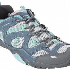 Pantofi sport femei Trespass Foile Gri 37