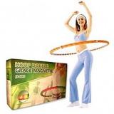 Cerc Hoop Double Grace Magnetic 64