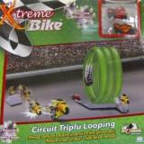 Xtreme Bike - Set de piste Starter