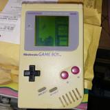 Nintendo Game Boy GameBoy classic DMG 01 + caseta TETRIS colectie 1989 - 28 ani - Consola Nintendo