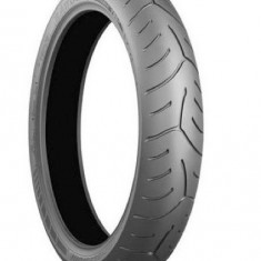 Anvelope Bridgestone T 30 F EVO moto 110/80 R18 58 (W) - Anvelope moto