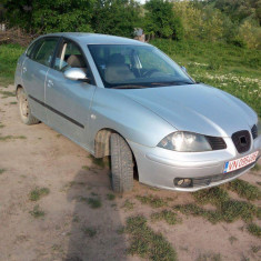 Vand seat ibiza, An Fabricatie: 2004, Motorina/Diesel, 190000 km, 1400 cmc