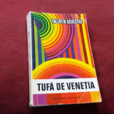 VALENTIN SILVESTRU - TUFA DE VENETIA