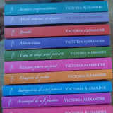 Set 11 Carti Victoria Alexander. Colectia Iubiri De Poveste - Victoria Alexander, 397095 - Roman dragoste