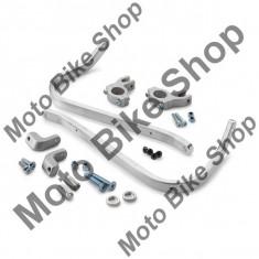 MBS Kit prindere protectii maini, AL, Cod Produs: 76502979144KT