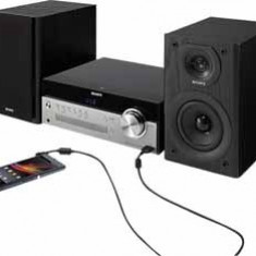 Sistem_Audio_Sony_CMTSBT100_cu_Bluetooth si NFC - Combina audio