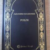 Poezii - Alexandru Macedonski, 397106 - Carte poezie