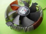 Cooler AMD socket AM2 AM2+ AM3 LC Power, Pentru procesoare