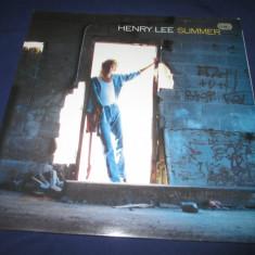 Henry Lee Summer - Henry Lee Summer _ vinyl,LP,album _ Epic(Olanda)
