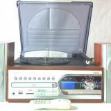 Combina CD Radio Pickup Watson - Combina audio