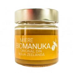 Miere Bio Manuka TA 25+ - Produs sporirea imunitatii