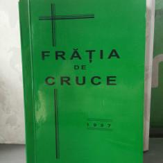 GH GH ISTRATE FRĂȚIA DE CRUCE 2005 254P MIȘCAREA LEGIONARĂ GARDA DE FIER LEGIUNE