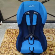 Lucky Baby, scaun auto 0 - 4 ani (0-18 KG)