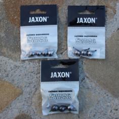 Pachet economic Plumbi Jaxon picatura inline ( 3 Pachete cu Plumbi 8 10 12 Gr ) - Plumbi Pescuit