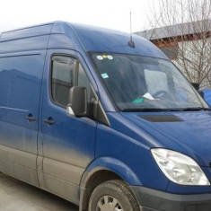 Paravanturi VW CRAFTER 06.2006 ->/ MERCEDES SPRINTER 06.2006 ->
