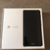 Huawei P9 - Telefon Huawei, 32GB, Neblocat, Quad core, 3 GB