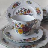 Set cafea, portelan Seltmann Weiden