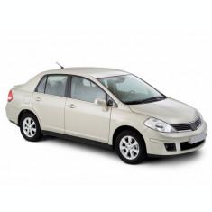 Perdele Interior  Nissan Tiida 2004-2012 sedan  5 PIESE  AL-TCT-5520