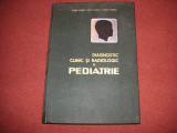 Diagnostic Clinic Si Radiologic In Pedriatrie - Alfred Rusescu (vol. 3)