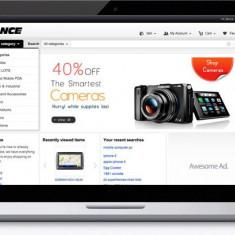Domeniu ocaziinoi.ro + licenta Ilance business pentru site licitatii online