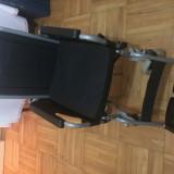 Carucior rulant - Scaun cu rotile
