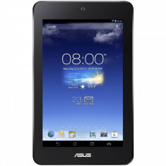 Tableta Second Hand Asus MeMO Pad HD 7 ME173X Quad-Core MT8125 1.20GHz 7inch IPS HD 1Gb DDR3 16Gb Wi-Fi Android JellyBean 4.2 White