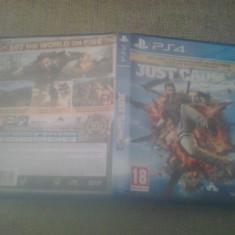 Just Cause 3 - PS4 - Jocuri PS4, Actiune, 18+, Single player