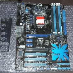 PLACA DE BAZA ASUS P7P55 LX, LGA1156 Socket, Intel