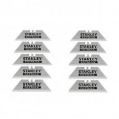 Set 10 lame trapezoidale FatMax STANLEY - Cutter