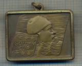 ZET 380 MEDALIE SPORTIVA - INOT - GOLDEN CUP -REALIZATA DE C.F.F. 68 ST. LOUIS
