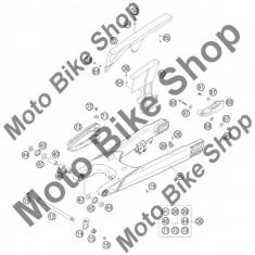 MBS Patina lant KTM 640 LC4 Enduro 2006 #73, Cod Produs: 58307073000KT