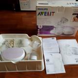 pompa electrica pentru san AVENT, in garantie pana in Iunie 2018!
