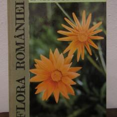 I. Simionescu - Flora Romaniei - Carte Biologie