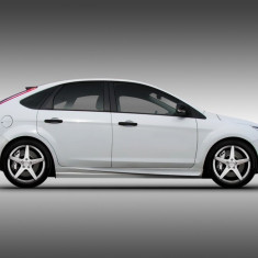 Perdele Interior Ford Focus MK2 2004-> hatchback   5 PIESE  AL-201216-3