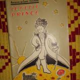 Micul print ( carte in limba franceza ) 77pag/an1960- Antoine de Saint Exupery - Carte de povesti