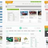 Domeniu vindeurgent.ro + licenta Flynax - site anunturi