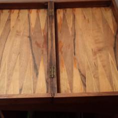 Cutie de table - Table sah