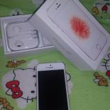 IPhone SE - Telefon iPhone Apple, Roz, 16GB