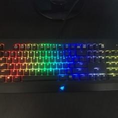 Tastatura Razer Blackwidow Chroma