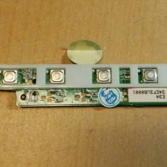 Button Board Laptop Fujitsu Siemens Lifebook C-1020 - Modul pornire