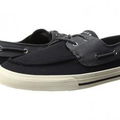 Pantofi sport Tommy Hilfiger - Philo - Tenisi barbati Tommy Hilfiger, Marime: 42, 43, Culoare: Negru, Textil