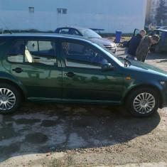 VW Golf 4, 1.4, benzina, An Fabricatie: 1998, 180000 km, 1390 cmc