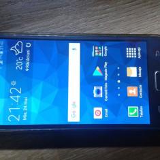 Samsung Galaxy Grand Prime Single SIM - Telefon Samsung, Negru, Neblocat