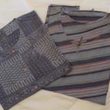 2 bluze de vara mas.L - Bluza dama