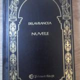 Nuvele - Delavrancea, 397102 - Roman